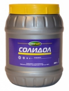 Смазка Солидол-Ж OIL RIGHT 800г